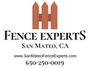 fence experts San Mateo