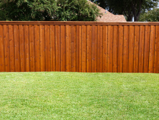 new wood fence installation foster city ca